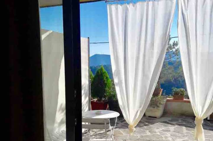 Collimare Rooms & Sailing near 5 terre