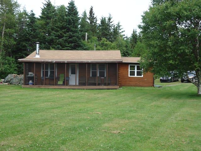 Seth's Cottage