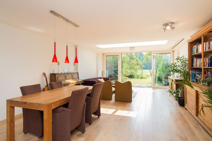 Spacious house, Bikes & FreeParking - Breda - House