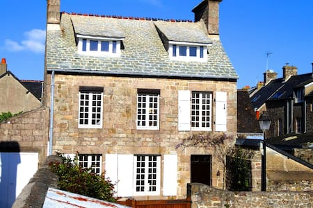 Quiet, cosy, charming, central - Barfleur - Dom