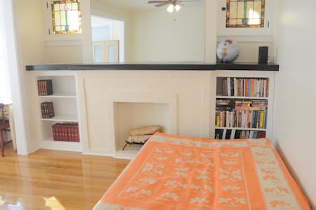 Forest Park Private Room Rentals St Louis