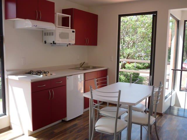 La terraza, lovely flat - Pachuca de Soto - House