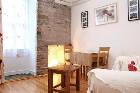 A Unique City Centre Apartment  - Edinburgh - Apartment