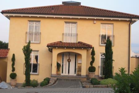 Mediterran wohnen in Fulda Galerie - Fulda