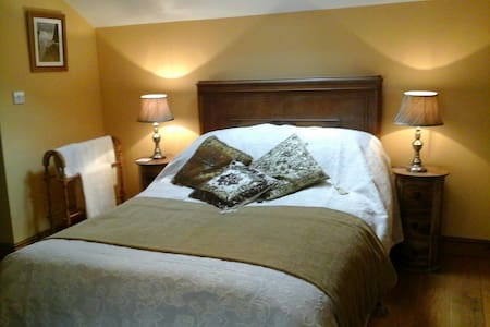 Siamber Cottage Garden B&B - Bonsall - Bed & Breakfast