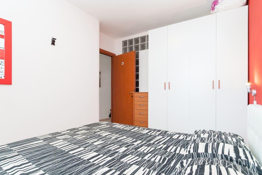 Airbnb cagliari nuovo appartamento parcheggio for Appartamenti arredati in affitto cagliari