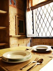 Artist's Suite - Lecce - Wohnung