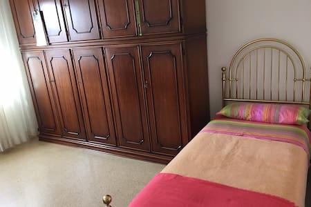 Grande Stanza  singola PacoRoom - Wohnung