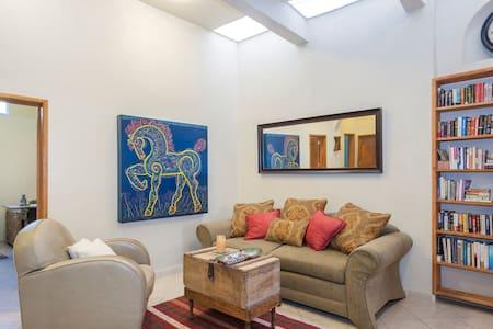 Location, Location, Location! - San Miguel de Allende - Apartment
