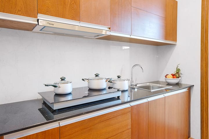 Private 2 bedrooms(4 paxs) - Da Nang, Vietnam