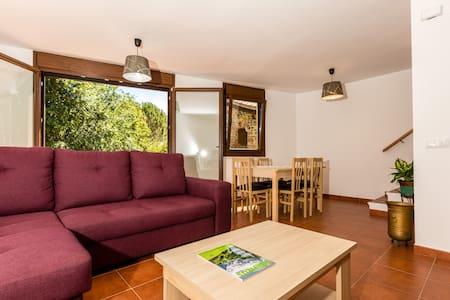 Apart. Duplex Montcortés - La Pobleta de Bellveí - Квартира