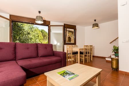 Apart. Duplex Montcortés - La Pobleta de Bellveí - 公寓