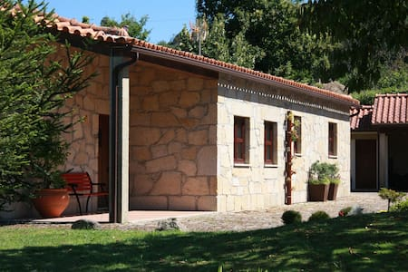 Country House - Northern Portugal  - Paredes de Coura