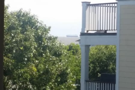Lots of House/Partial Ocean View low as $225/night - Isle of Palms