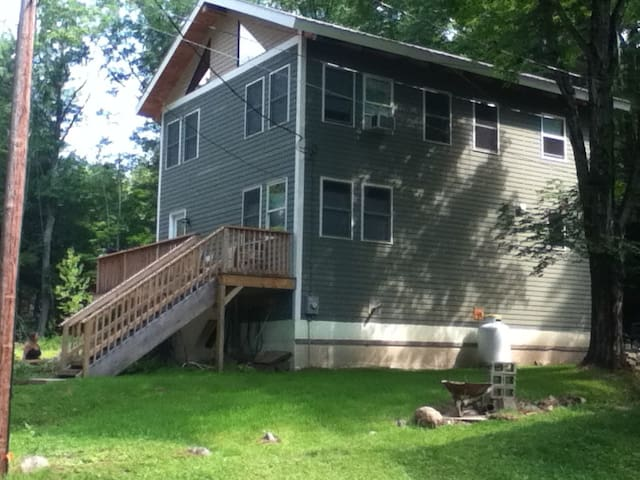 Cottage @ Lake Sunapee N.H. - Newbury - Chalet
