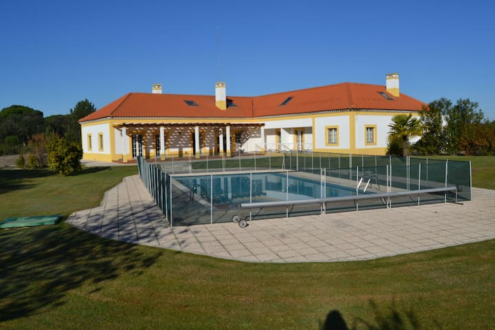 Casa Herdade do Montalvo Comporta