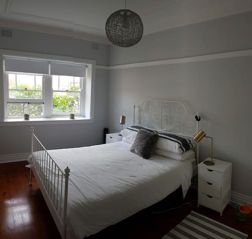 Couples with babies perfect option - Manly - Apartamento