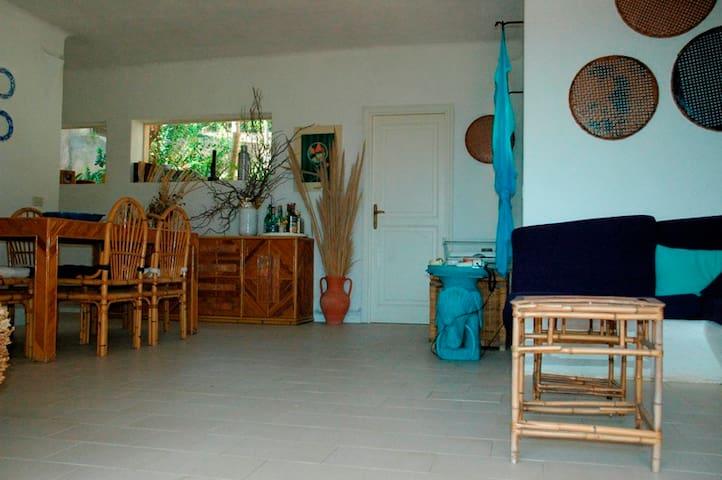 Villa Annou Porto Rafael Palau