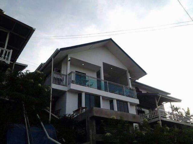 Seribu 1 Homestay Modern theme (4 rooms)