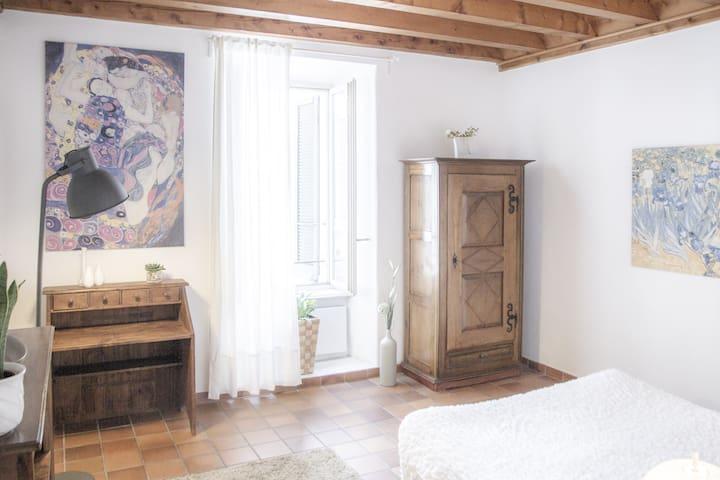 Appartamento casa Boccalino