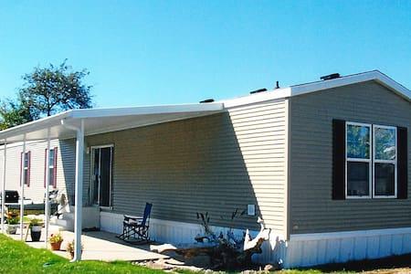 Modular Home on Sandusky Bay - Lakeside Marblehead - Σπίτι