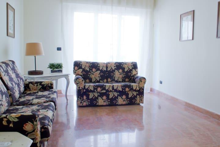 CasertaSuite - Caserta - Lägenhet