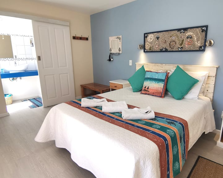 Paradise Beach Langebaan Oyster Catcher Apartment