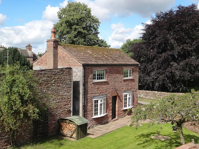 Orchard Cottage (UK1082)