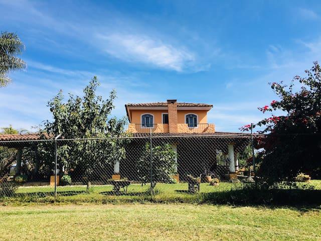 Quinta Magnolias