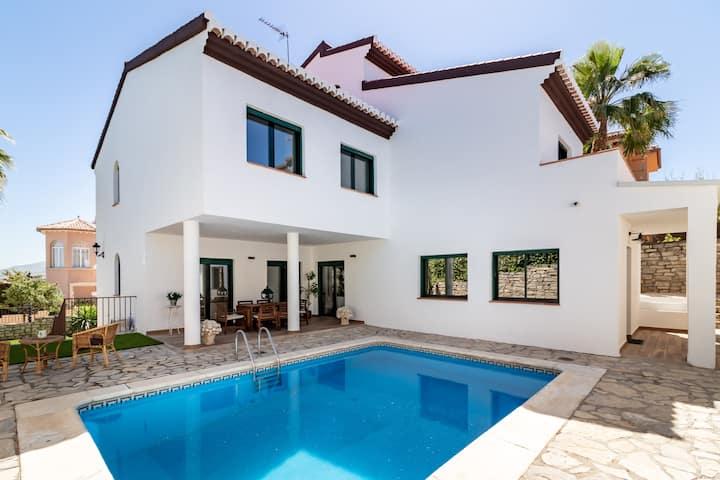 Villa La Piedad