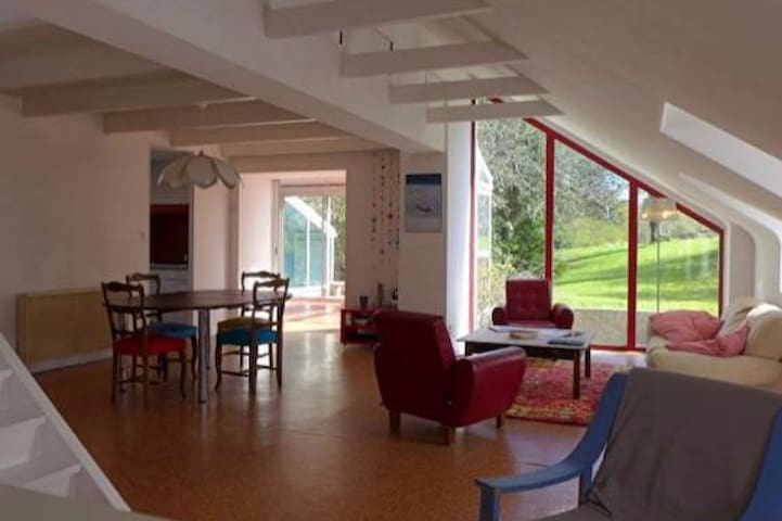 Chambre chez l'habitant à Quimper - Quimper