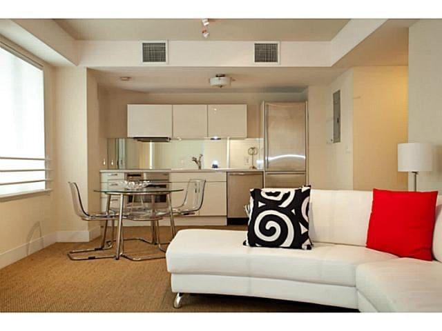 Comfortable yet quiet condo in vibrant South Beach
