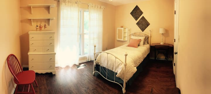 Affordable extended stays, convenient location (1)