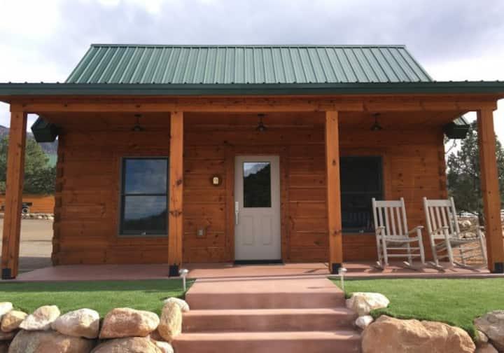 Beautiful Luxury Cabin #3