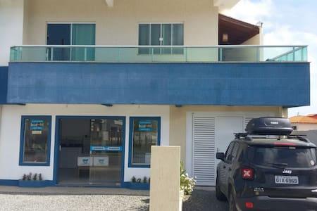 Casa em Bombinhas - Bombinhas