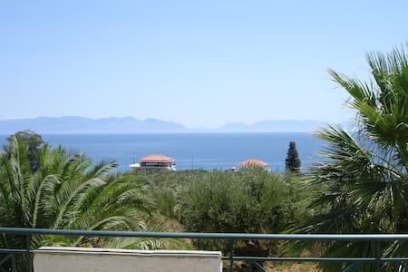 Villa Mariana - Koroni