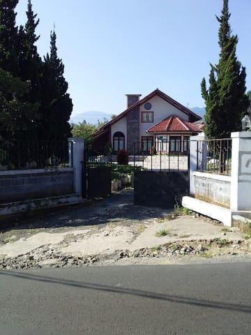 Villa Babakan Jampang 1