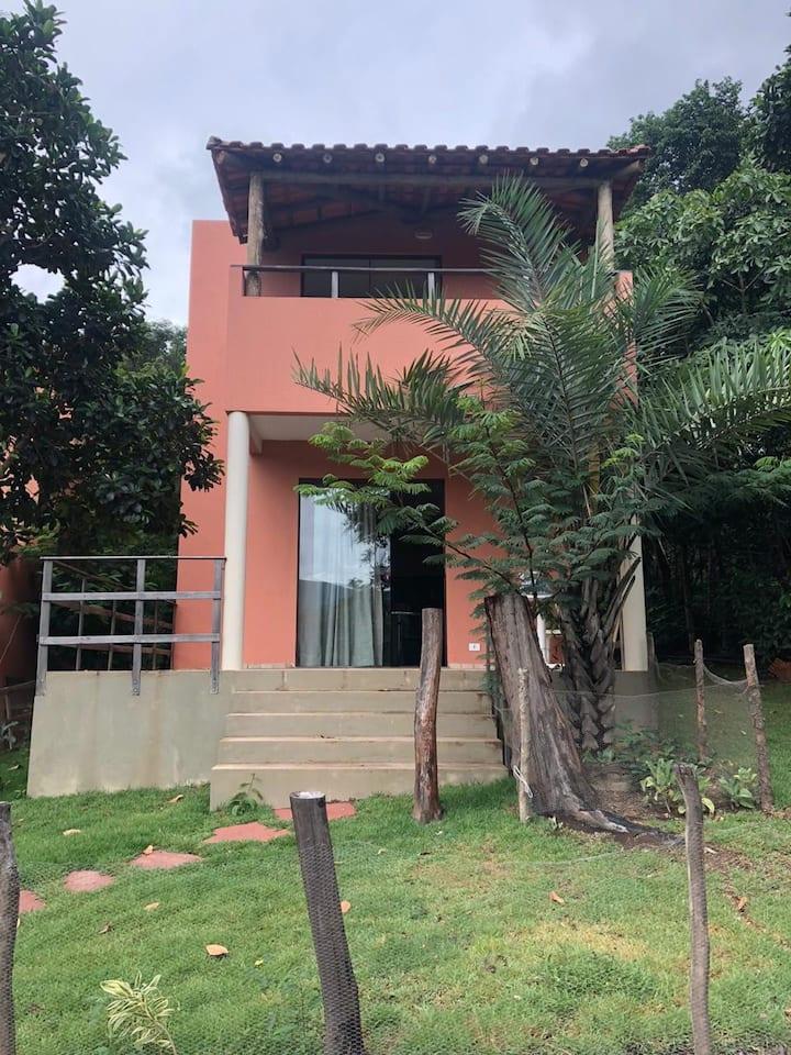 Casa no Vale do Capão