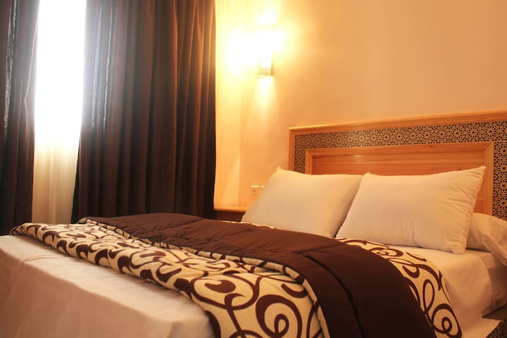 Single room with lagon view BB - Dakhla - Hospedaria