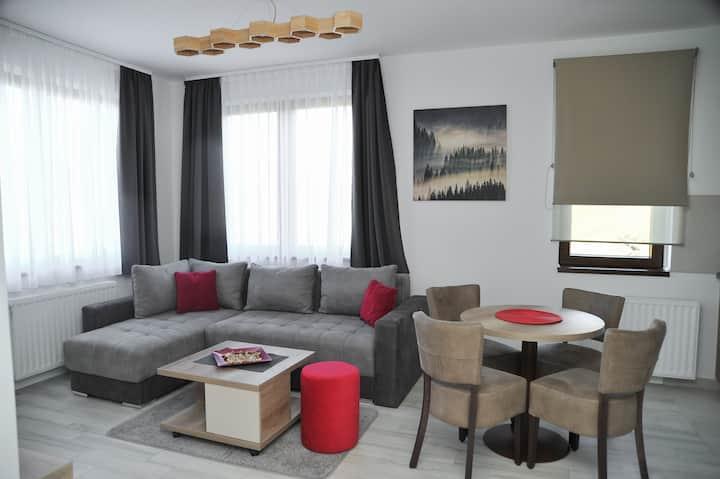 B09 - Apartman za 2 do 4 osobe