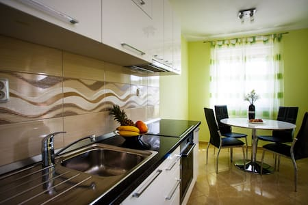 Apartment Kristina Rogoznica AP1 - Podglavica - Apartment