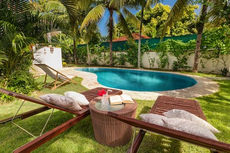 Small guest house 200 meters from the beach - Cabarete