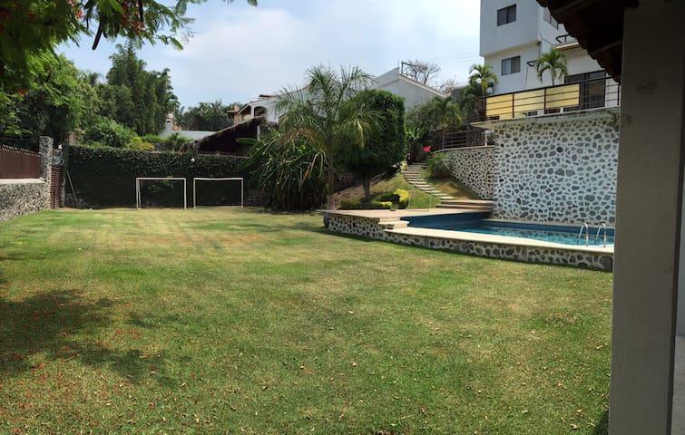 Terrazas Cuernavaca - Cuernavaca - Casa