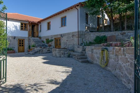 Casa Luna - sunny farmhouse in green valley - Troporiz - Talo