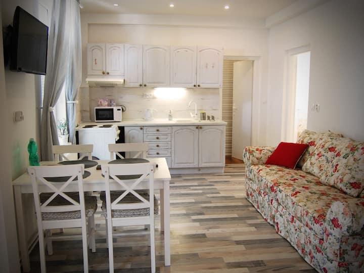 Apartment Romantic Piešťany