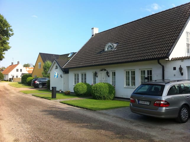 Centrala Falsterbo