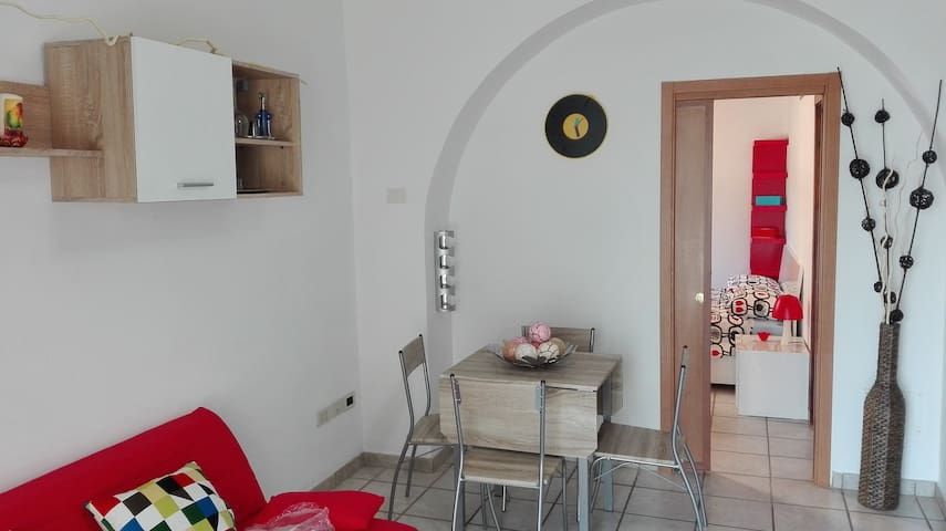 chianticolors - Mercatale In Val di Pesa - Appartement
