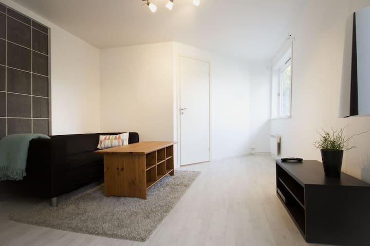 Nice apartement near Stavanger centre - Stavanger - Appartement