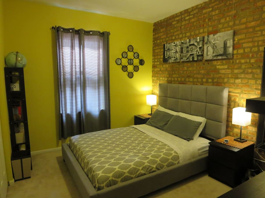 Modern 1 Bedroom In Rogers Park Apartments For Rent In Chicago Illinois United States