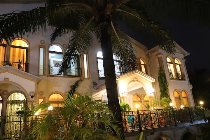 Se loger à Kinshasa, Socimat !